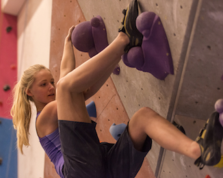 Teknikkurs Bouldering – Vuxen