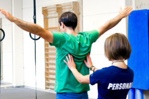 active fysioterapi