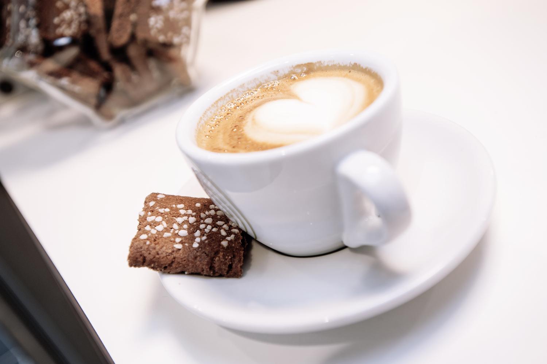 Cappuccino _ kaka