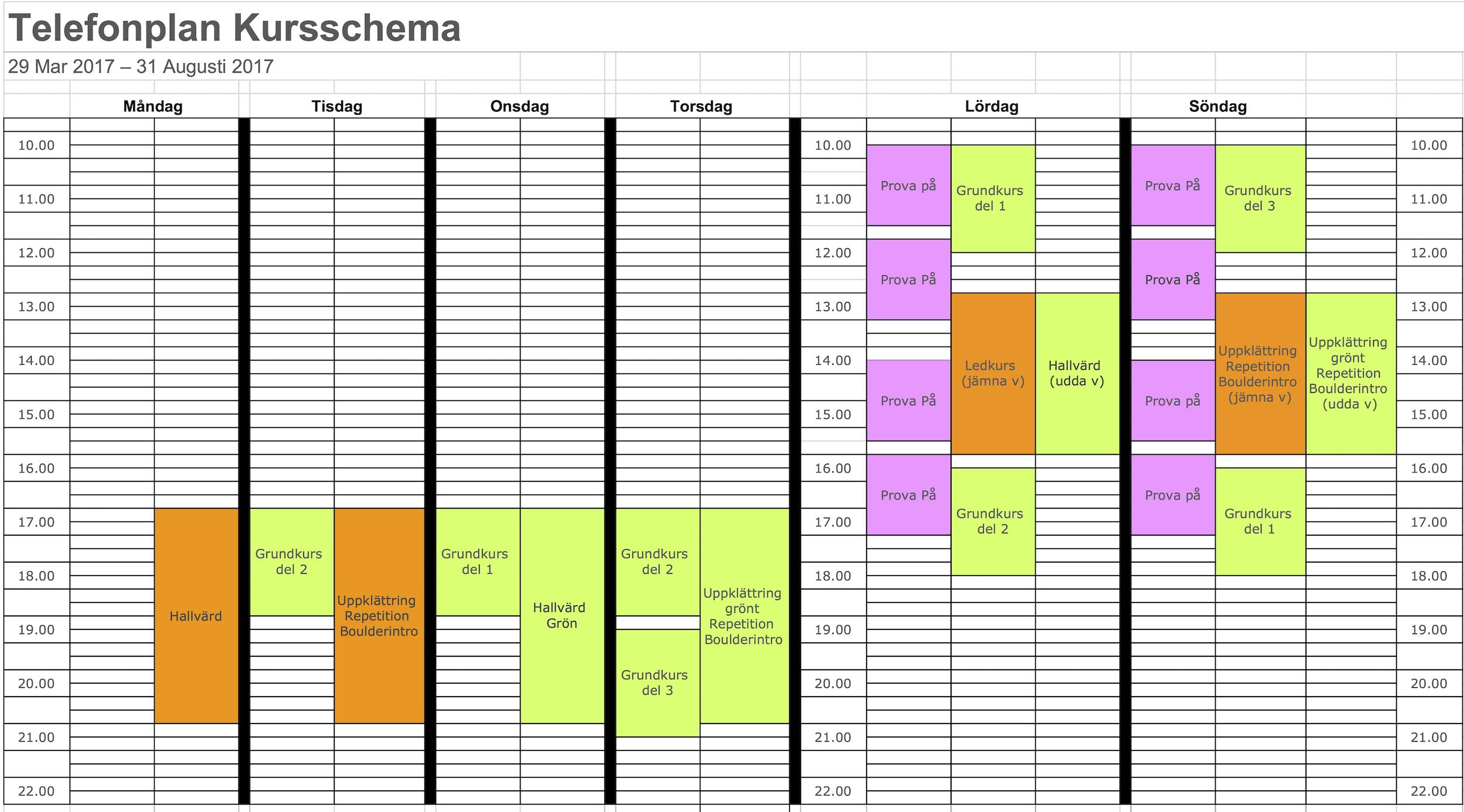 sommarschema-telefonplan