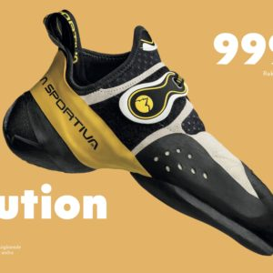 La Sportiva Solution